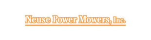 Neuse Power Mowers, Inc.